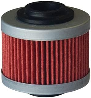 Hiflofiltro HF559 Premium Oil Filter