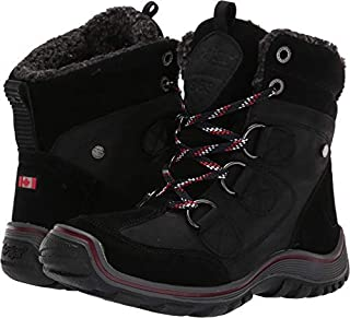 Best pajar canada leather lace up boots Reviews