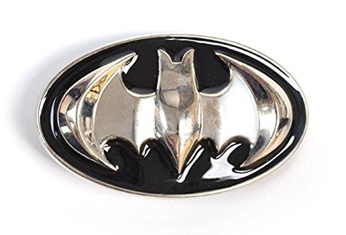 Choppershop Batman Metal Belt Buckle