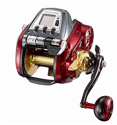 Catch Artifact Carrete de Pesca Seaborg 800MJS Carrete de Pesca eléctrica en mar Océano Océano Carrete de Pesca