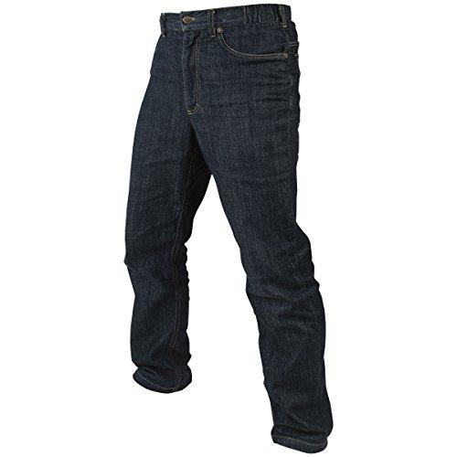 Condor Outdoor Cipher Tactical Jeans Pants (32x30, Indigo)