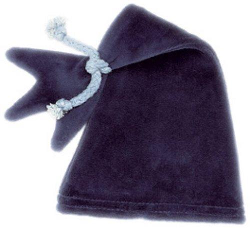 Sigikid 26710 - Wichtel-Boutique, Mütze blau