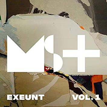Exeunt, Vol. 1