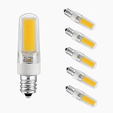 E14 E27 B22 B15 Base Candle Light 3W LED Bulb SMD Chandelier Lamp Warm White ED