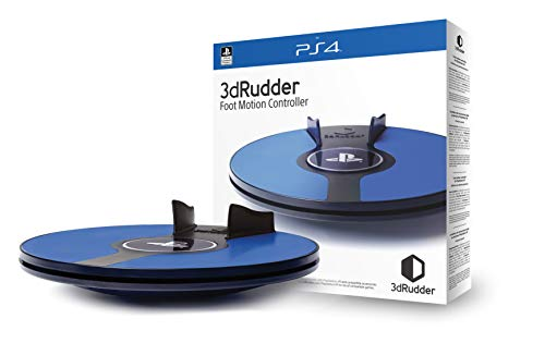 3dRudder para PlayStation VR (PS4)