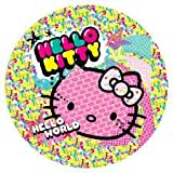 Hello Kitty Hello World [Vinilo]