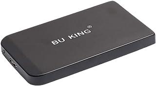 TISHITA Aluminium 2.5 inch 500 GB Externe Harde Schijf SATA Micro USB 3.0 HDD 8 M Cache