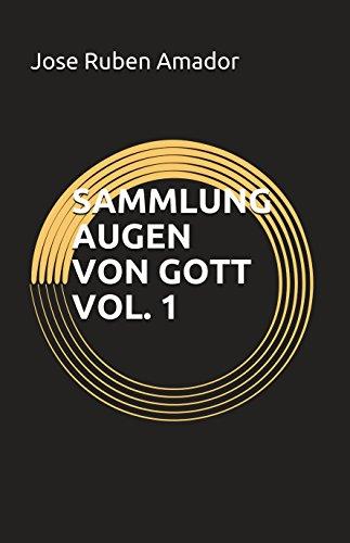 SAMMLUNG AUGEN VON GOTT VOL. 1