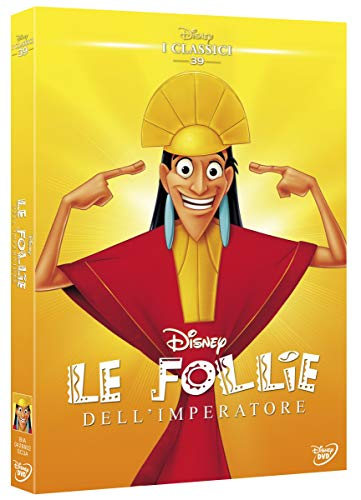 Le Follie dell'Imperatore - Collection 2015 (DVD)