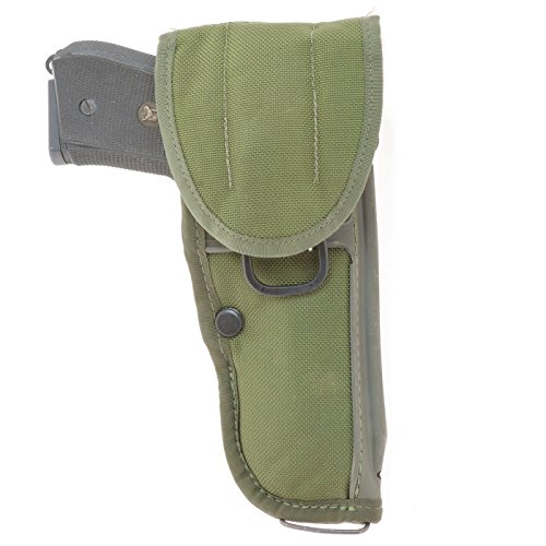New Us Cathey M 12 Military Holster Pistol Nylon