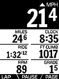 Wahoo ELEMNT BOLT GPS Fahrradcomputer - 13