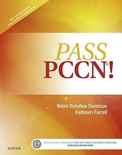41L+VDmfEoL - Pass PCCN! - E-Book