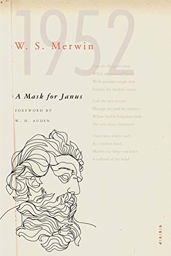 Merwin, W: Mask for Janus (Yale Series of Younger Poets, Band 49)