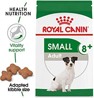 Royal Canin Size Health Nutrition Small Adult +8