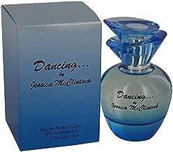 Jessicá McClìntòck Dáncing Perfûme For Women 1.7 oz Eau De Parfum Spray