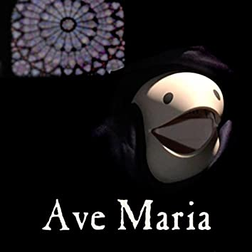 Ave Maria (Arr. for Otamatone)