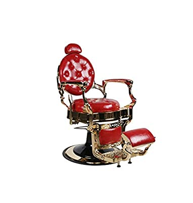Barber Chair THE CHESTER