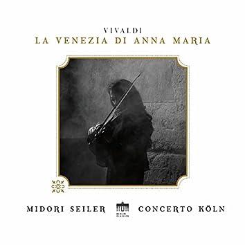 Vivaldi: La Venezia di Anna Maria