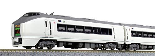 KATO Nゲージ 651系 スーパーひたち 7両基本セット 10-1584 鉄道模型 電車