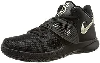 Nike Men's Low-Top Sneakers, Black Gold Star 008, 9.5