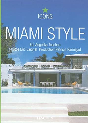 Miami Style: Paradise City (Icons Series)