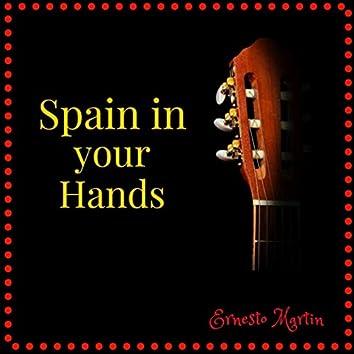 Spain in Your Hands