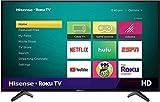 Hisense 32' H4000GM Roku TV con Asistente de Google/Alexa (32H4000GM, 2021)