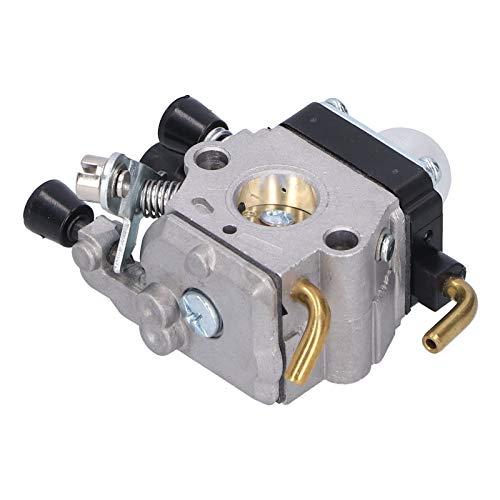 Asixxsix Vergaserersatz, Vergasersatz, langlebige Aluminiumlegierung für FS38 FS45