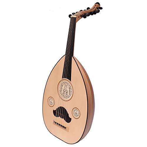 Heartland Arabic Oud Spitzholzsaiten, 12 Stück