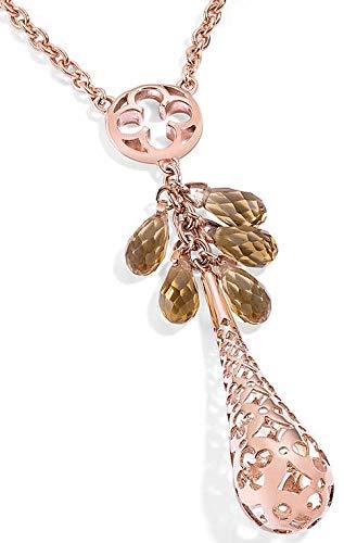 Morellato - Collana da donna con pendente in acciaio inossidabile