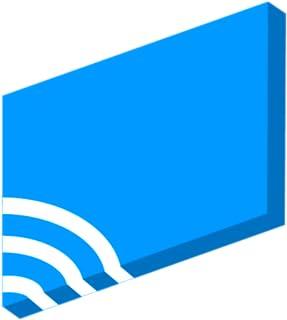 ScreenCast - Miracast and Google Cast Receiver