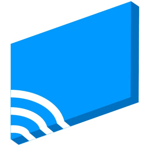 ScreenCast - Miracast and Google Cast Receiver