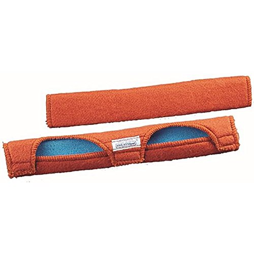 LEMAX® Schweißband für Schutzhelm SweatsOpad Länge 250 mm | 2 Stück pro Packung