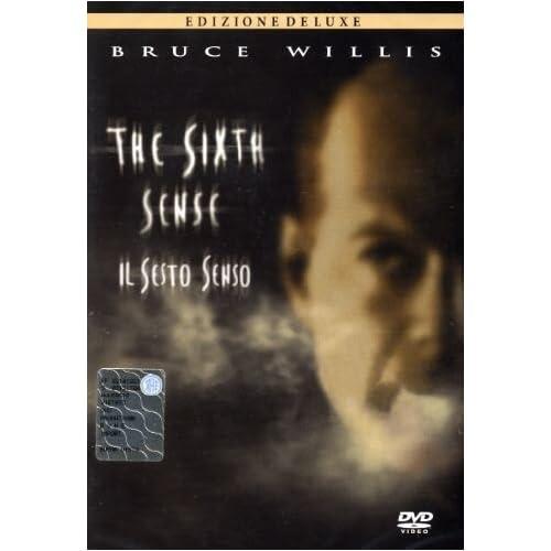 Il sesto senso(deluxe edition)