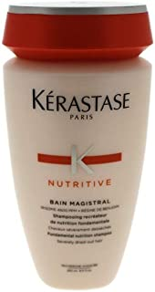 Kerastase Nutritive Bain Magistral Shampoo, 250 ml
