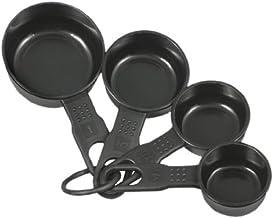Farberware Classic Measuring Cups (Black, Set of 4)