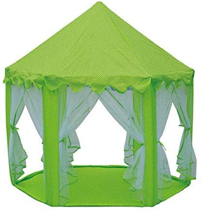 LFDHSF Portable Children Tent Outdoor Garden Folding Play Tent Lodge Kid Ball Pool Playhouse Toy