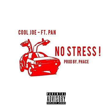 No Stress (feat. Pan)