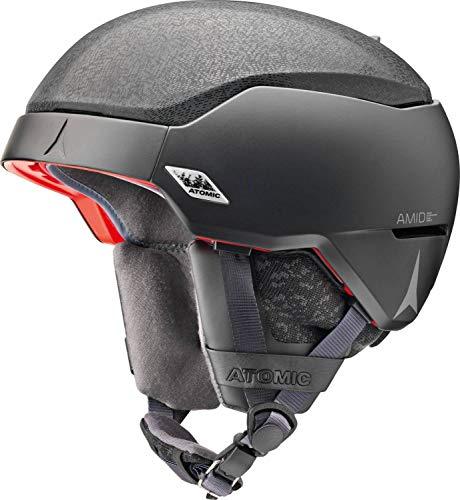ATOMIC Count AMID Helmet, Black, 59-63