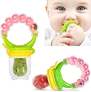 Pacifier For Picky Baby