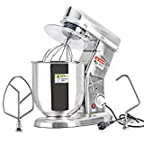 Professional 10 Liters Electric Stand Food Mixer Blender Planetary...