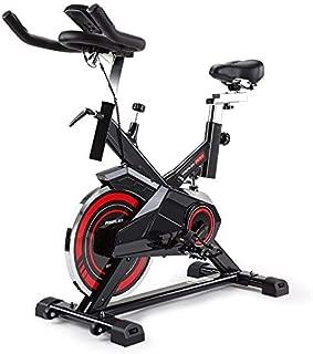 ProFlex SPN750 II 13kg Flywheel Commercial Spin Bike, Red