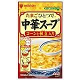 中華スープ コーンと帆立入り 37g ×20袋