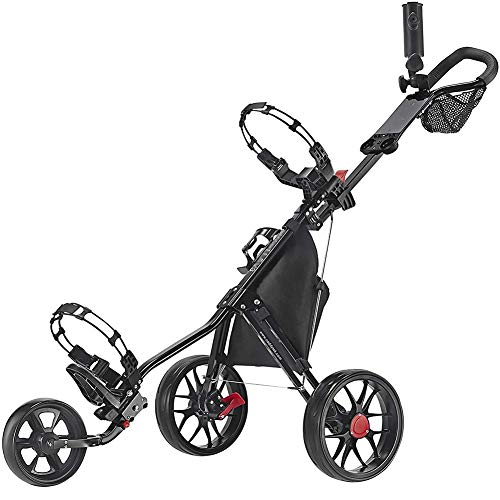Carro Golf Electrico Con Mando Marca WLKQ