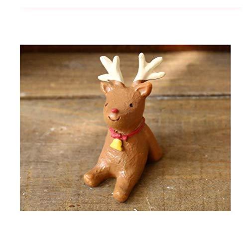 CGS2 El Cielo Estrellado hogar Creativo de Navidad en Buscar Mini Animal...