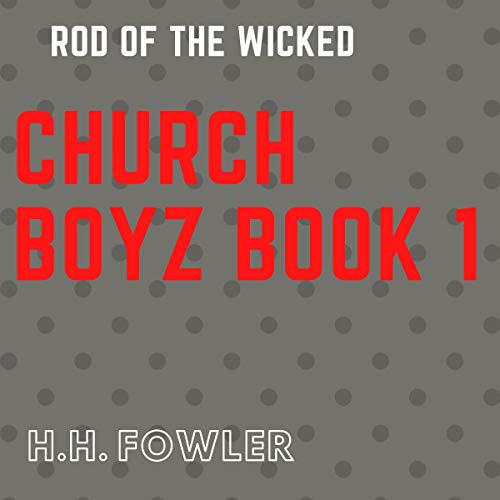 Rod of the Wicked cover art