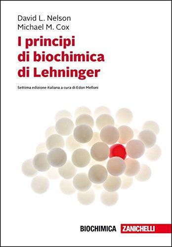 I principi di biochimica di Lehninger. Con e-book