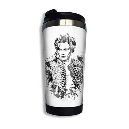 Like-like Adam und die Ameisen Reisetasse Kaffee Thermoskanne Edelstahl Flasche Wasserflasche