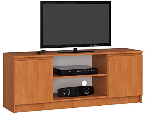 Shumee Mueble TV K140 2D 1P OLCHA