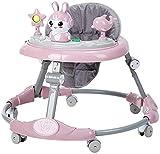 Olz BabyLauflernhilfeEinstellbare Höhe Baby-Wanderer Für Jungen Und Mädchen,...